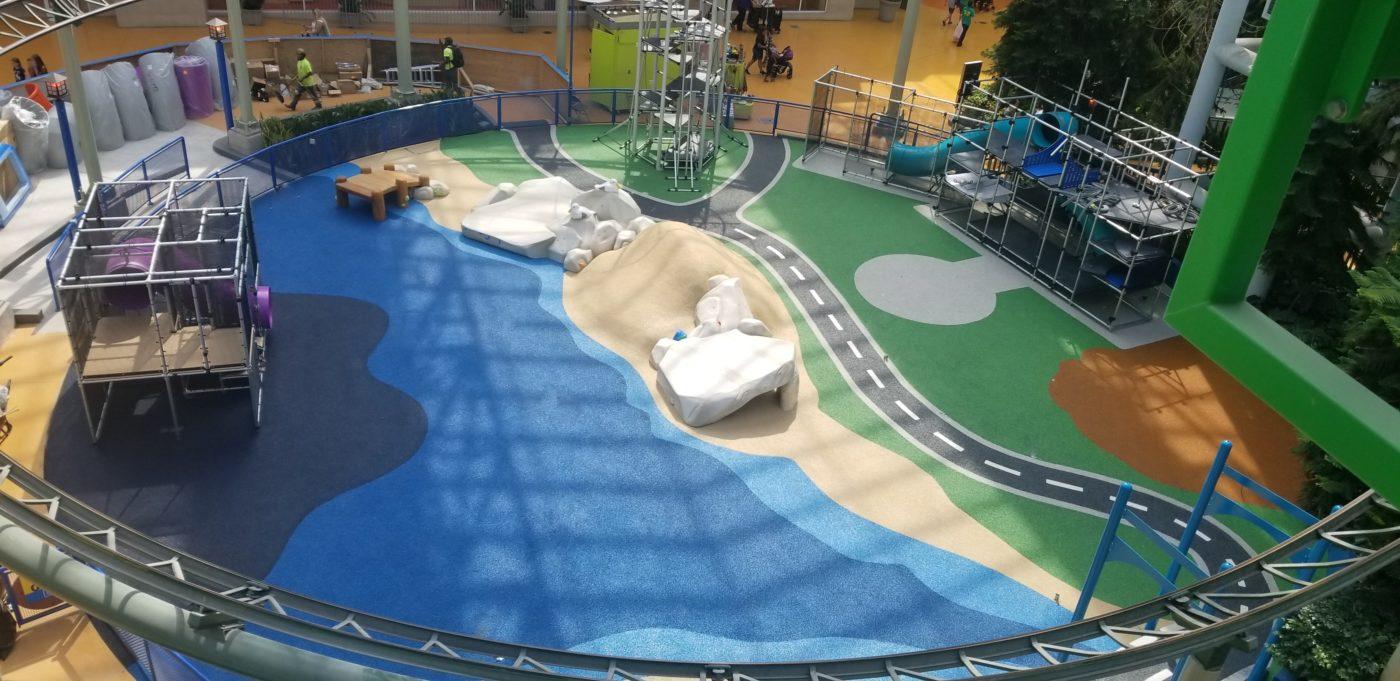 playground designer in New York