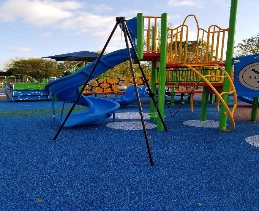 Playground Flooring Contractor In Chicago