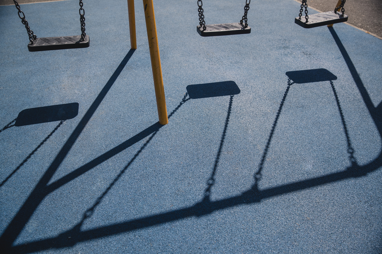Rubber Playground Installers New York Safety Playground Flooring